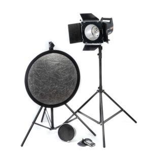 Licht & Studioequipment